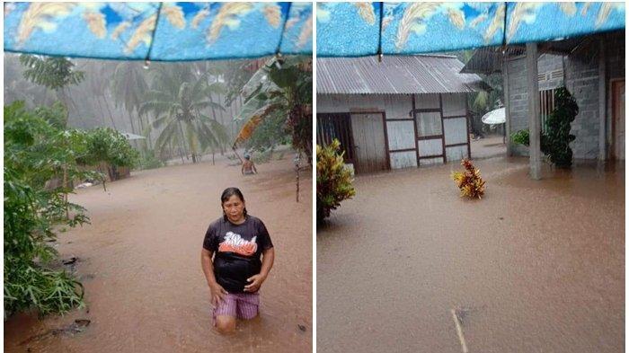 Polemik Banjir di Boyong Pante Dua, Bupati Minsel Perintahkan Tindaklanjuti