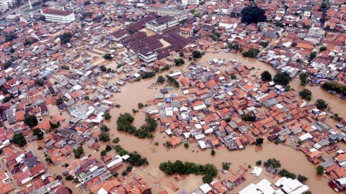 Kabar Buruk Bagi Jakarta, Tahun 2050 Peneliti Prediksi Sesuatu Memperihatinkan Bakal Terjadi