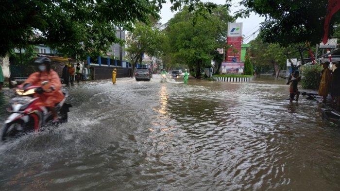 Penjelasan BMKG Stasiun Meteorologi Sam Ratulangi Manado Soal Cuaca Buruk di Sulut Berapa Hari Ini
