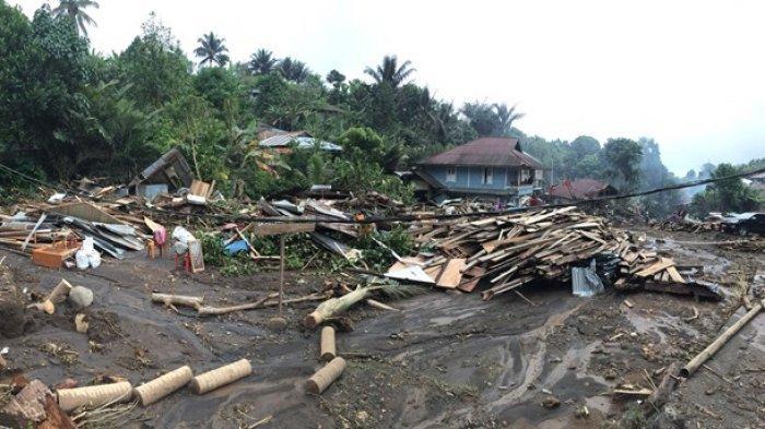 Terkait Banjir di Mitra, Pengamat Politik Sebut Ada Masalah Koordinasi Antar Instansi Vertikal