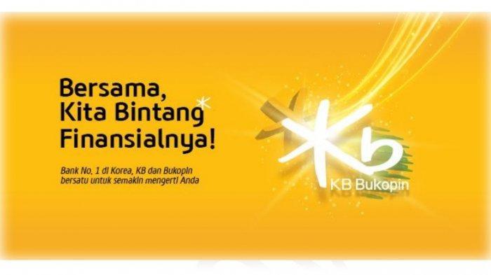 Dengan Nama Baru, KB Bukopin Siap Menjadi Bintang Finansial Indonesia
