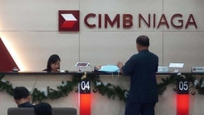 CIMB Niaga Buka Lowongan Kerja Terbaru, Cari Banyak Posisi, Ini Syarat dan Cara Pendaftaran