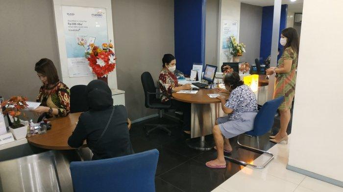 Bank Mandiri Area Manado Siapkan 30 Ribu E-Money Sambut Operasional Tol Manado-Bitung