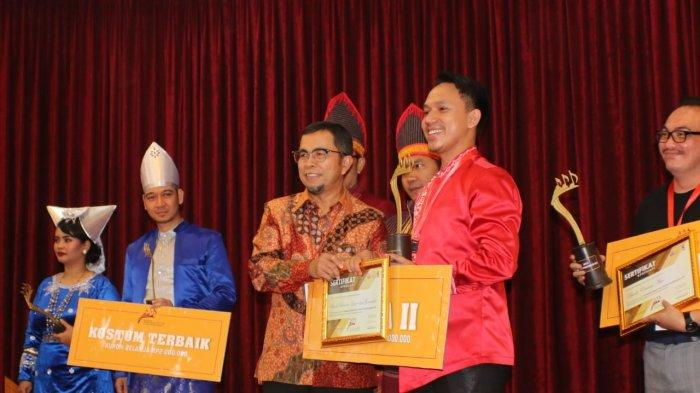 Bank SulutGo Choir Ukir Prestasi Nasional