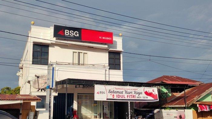 ASN Bolsel Kecewa Gaji Dipotong Sepihak oleh Bank SulutGo Molibagu, Branch Manager: Itu Tak Benar