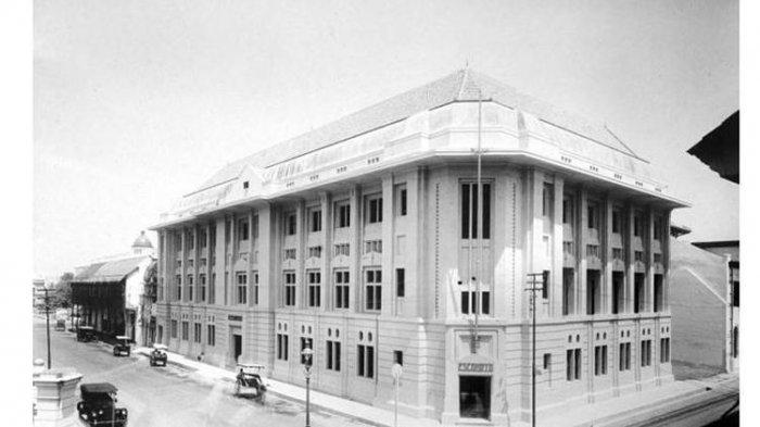 Hari Ini 30 Desember 1949, Menteri Penerangan Arnold Mononutu Umumkan Nama Batavia Menjadi Jakarta
