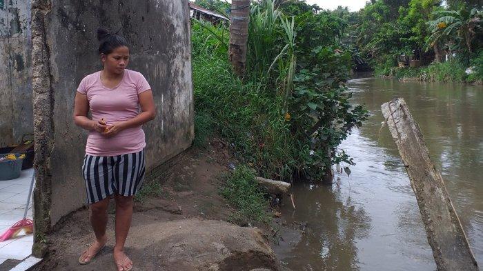 Mimpi Buruk Warga Kampung Argentina di Manado, Sering Kebanjiran, Tidak Kebagian Rumah Relokasi