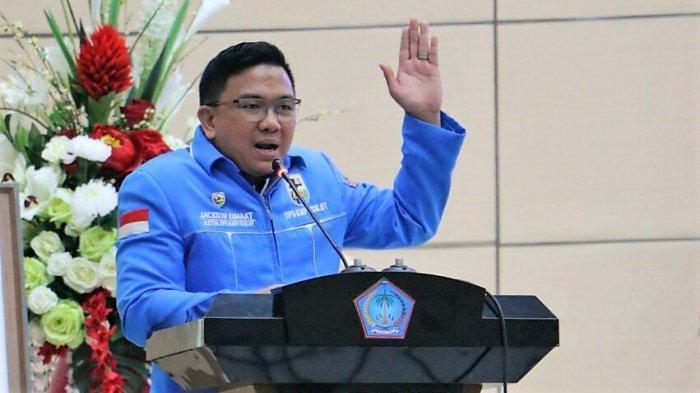 Bantu Bank SulutGo, KNPI Sulut Bakal Buka 2.000 Rekening Baru