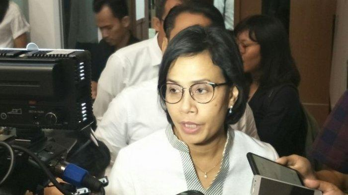 Sri Mulyani Singgung Kejengkelan Presiden Jokowi, Hati-hati Alirkan Dana: Kita Dipantau 5 Institusi