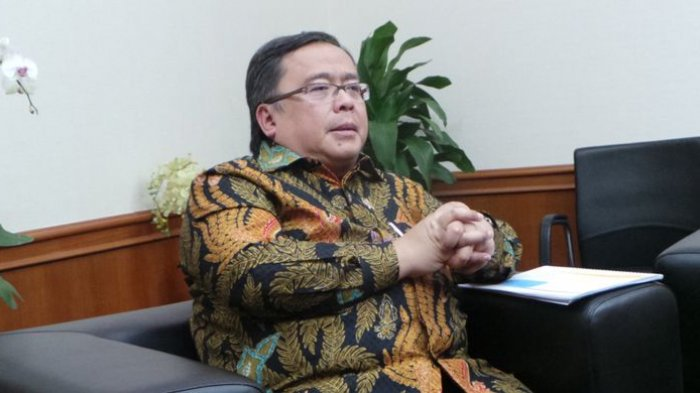 Nasib Bambang Brodjonegoro Kembali ke Awal, Nadiem Makarim dan Bahlil Lahadalia Dilantik Jokowi