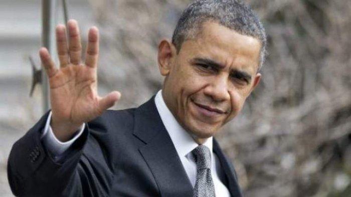 Barrack Obama Jadi Trending Topik, Apa Penyebabnya?