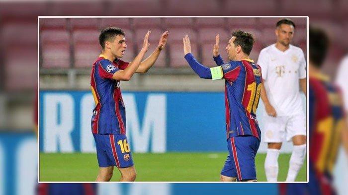 Liga Spanyol Senin & Selasa, 4-5 Januari 2021, SD Huesca VS Barcelona, Valencia VS Cadiz