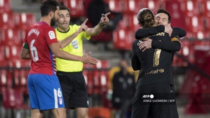 Klasemen Liga Spanyol Setelah Barcelona Pesta Gol, Makin Dekat Real Madrid
