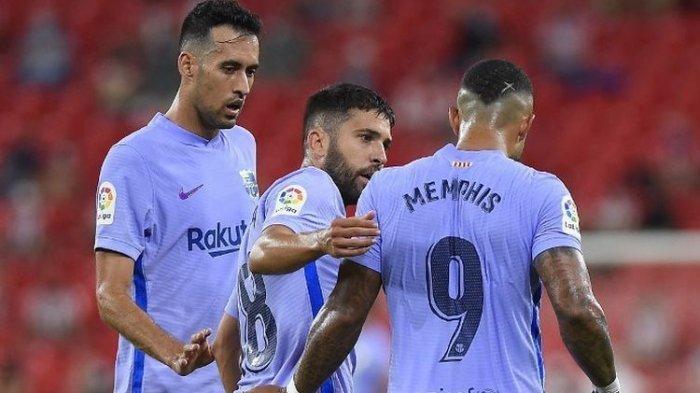LIVE STREAMING Barcelona vs Granada di Liga Spanyol, Laga Penawar Luka Barca, Koeman Pilih Santai