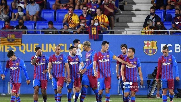 Ronald Koeman: Barcelona tak Mampu Lagi Mainkan Tiki Taka, Ditahan Imbang Granada