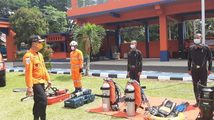 Mengantisipasi jelang hari Natal 2020 dan tahun baru 2021 (Nataru), Kantor Pencarian dan Pertolongan Manado (Basarnas manado) melaksanakan siaga SAR khusus selama 18 hari.