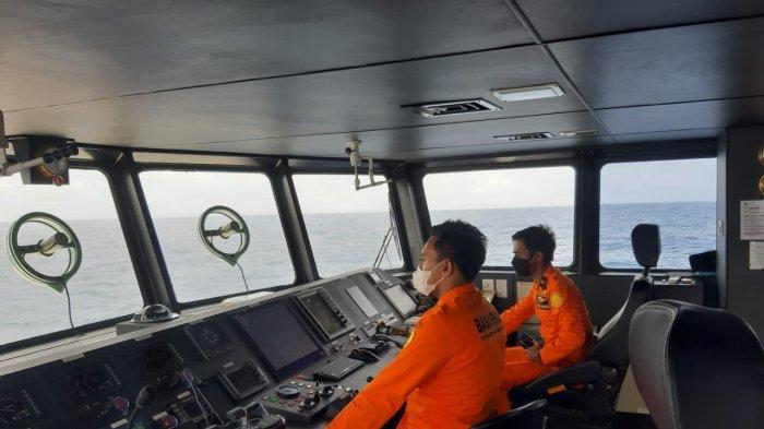 1 Warga Boltim Ikut Hilang Bersama Kapal KM Tiga Putri di Perairan Banggai