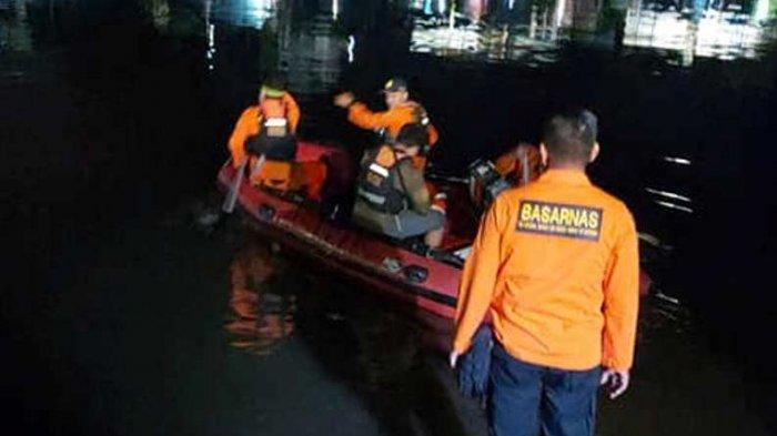 BREAKING NEWS : Basarnas Manado Turun Mencari Orang Hanyut di Karame