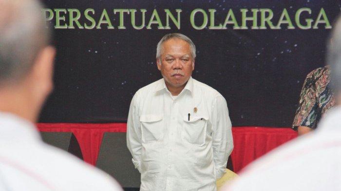Basuki Hadimuljono Nilai Pemerintah Butuh 40 Ribu Hektare Bangun Ibu Kota Baru