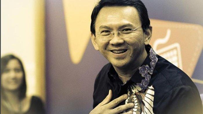 Nama Basuki Tjahaja Purnama Masih Muncul, Begini Respons Ahok Soal Hasil Survei Pilgub DKI Jakarta