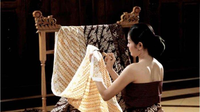 Viral Media China Klaim Kerajinan Tradisional Batik, Netizen: Wilayah Nggak Cukup Kini Curi Budaya