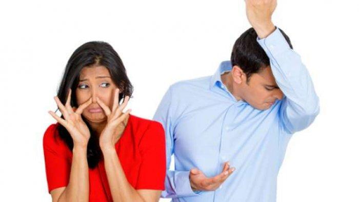 AMPUH Tips Untuk Menghilangkan Bau Keringat Setelah Olahraga