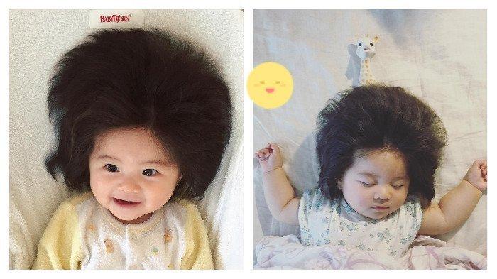 Selain Gunakan Almond, 7 Cara Mudah dan Alami Ini Bisa buat Rambut Bayi Tumbuh Lebat dengan Cepat