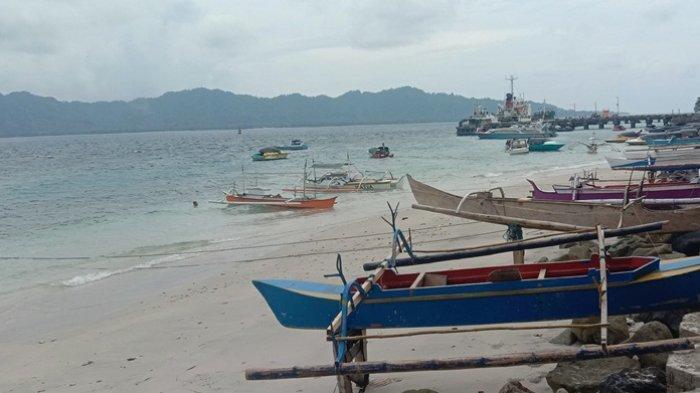 BBM Langka di Pulau Miangas, Nelayan Tak Bisa Melaut