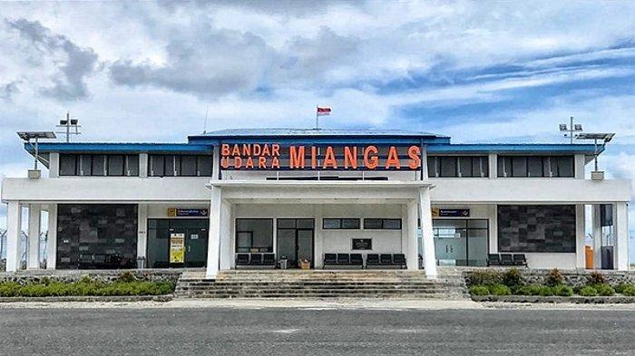 Kisah Warga di Pulau Terluar, Sinyal Datang dan Pergi di Pulau Miangas