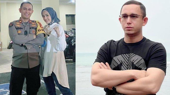Sosok Kompol Beddy Ratakan Kakak Adelia Wihelmina yang Jarang Tersorot, Ternyata Jabat Kapolsek
