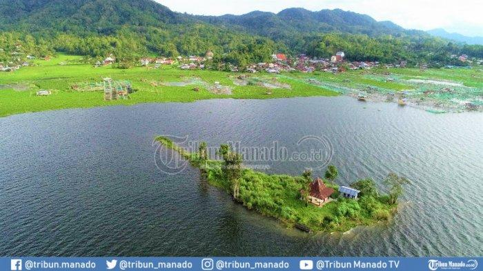 Larangan Penggunaan Alat Tangkap Jaring Angkat di Danau Tondano