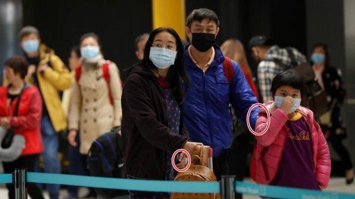 Penjelasan Lion Air soal PramugariMasuk Rumah Sakit Setelah Pulang dari China