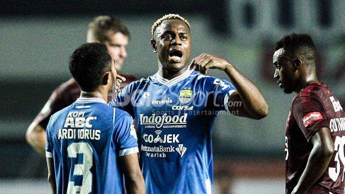 Pro dan Kontra Kedatangan Victor Igbonefo ke Persib Bandung