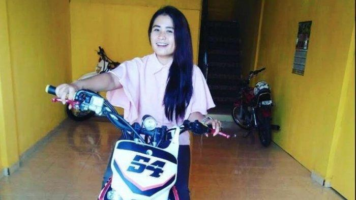 Wanita Cantik Bela Azora Bawa Lari Uang Arisan Online, Jadi Bandar di OKUS, Kini Dicari Polisi