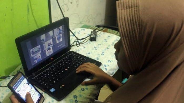 Lebih dari 300 Siswa SD Tidak Bisa Belajar Online karena Tak Punya Ponsel di Pamulang Tangsel