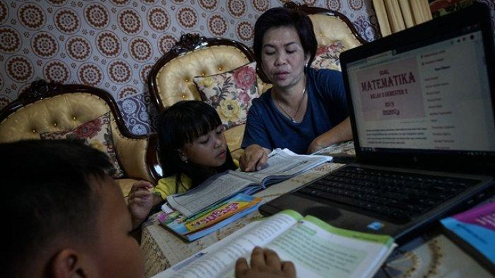 KBM Kembali Normal, Sekolah Wajib Siapkan Protokol Kesehatan