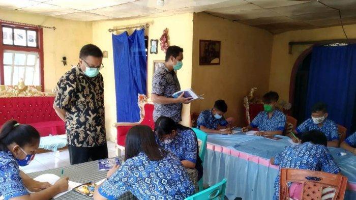 Orangtua Siswa di Sulut Berharap Belajar Tatap Muka Dimulai Asalkan Patuhi Prokes