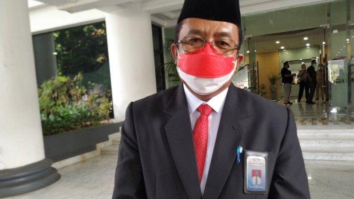 Sosok Beligan Sembiring, Kepala BPKP Sulut Baru, Siap Kolaborasi dengan Gubernur Olly Dondokambey