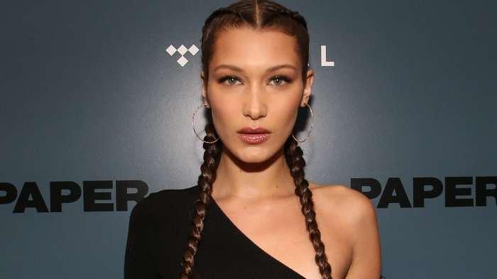 Israel Kecam Model Cantik Bella Hadid yang Bela Palestina Negara Asalnya, Dulu Keluarganya Diusir