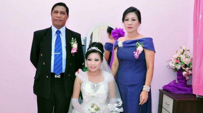 Ayahnya Korban Lion Air JT-610, Warga Matungkas Bella Katuuk-Sayerz Hanya Bisa Pasrah dan Berdoa