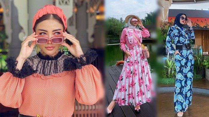 Kabar Bella Shofie, Dulu Artis Kontroversial Kini Jadi Fashion Designer dan Miliki Keluarga Harmonis