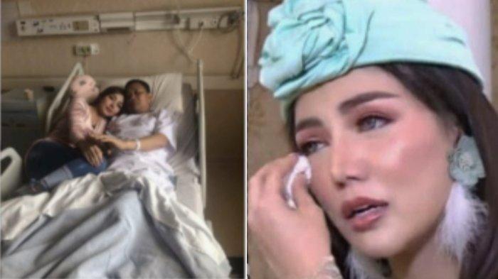 Bella Shofie Tulis Wasiat, Berpesan kepada Sang Suami, Kondisi Menurun karena Terpapar Virus Corona
