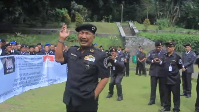 VIDEO Pidato Pemimpin Sunda Empire: Kalau Tak Gabung, Akan Berutang hingga Kiamat