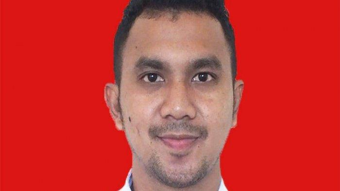 Ben A Molle Koordinator Operational Stasiun Meteorologi Sam Ratulangi Manado