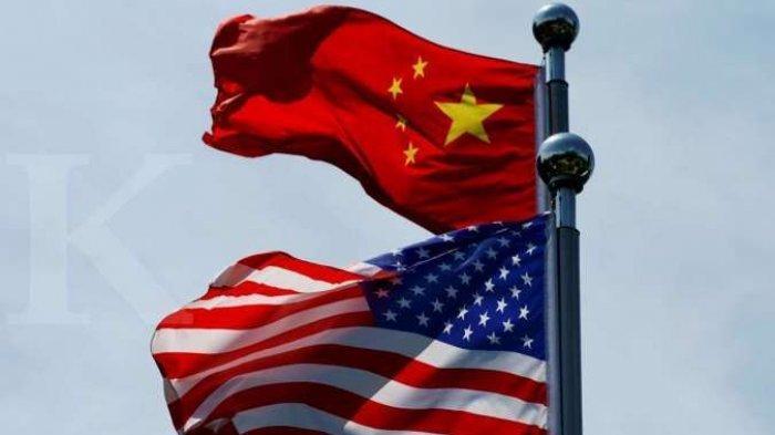 Segini Utang Amerika Serikat Terhadap China, Ini Resiko yang Akan Diterima Jika Tak Bisa Bayar