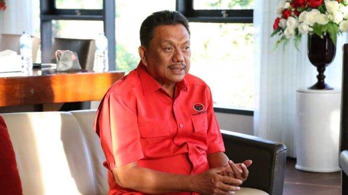 PDIP Tunggu Langkah Lawan, Siapkan Pasangan Calon Pilkada Manado