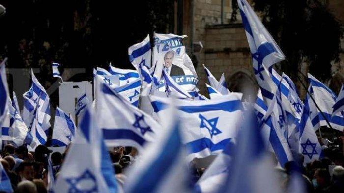 Kisah Tuhan Menghukum Israel, MurkaNya Bangkit, 24.000 Orang Mati dengan Mengenaskan