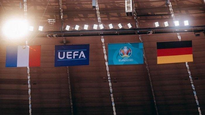 Laga 'Final' Dini Jerman vs Prancis Malam Ini, Grup F Mulai Panas, Lini Depan Les Bleus Retak