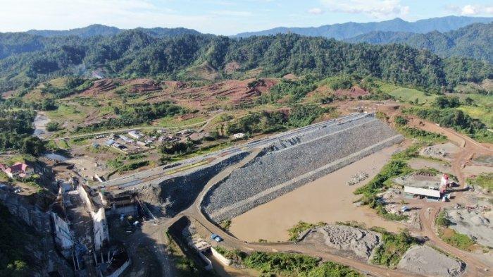 Bendungan Lolak Bakal Jadi Sumber Perairan untuk Pertanian di Bolmong