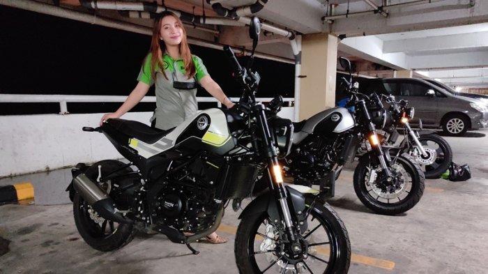 Kalla Kars Pasarkan Jeep, BMW dan Benelli di Sulut, Gelar Promo DP 0 Pembelian Wrangler